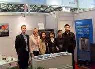 MEMMERT携手五洲东方参加2011届上海分析生化展