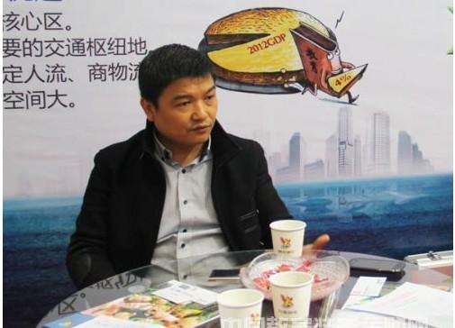南京万德游乐设备公司总经理吴万鹏专访:青少年户外体育用品标准提升迫在眉睫