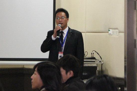 北京华育迪赛信息系统有限公司代表