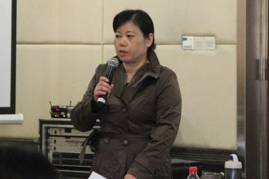湖南高铁时代数字化科技有限公司代表